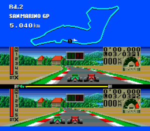 F1 Triple Battle 38