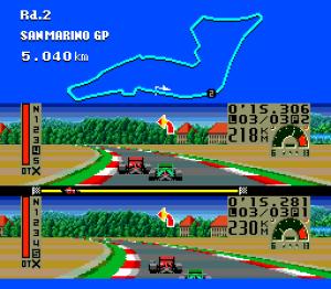 F1 Triple Battle 39
