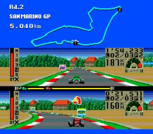 F1 Triple Battle 40