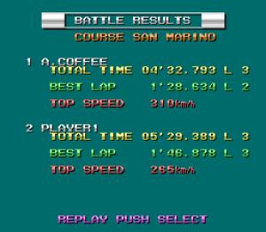 F1 Triple Battle 43