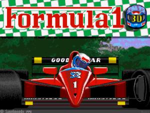 Formula 1 3D 02
