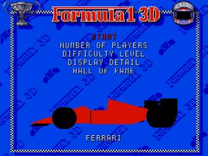 Formula 1 3D 03