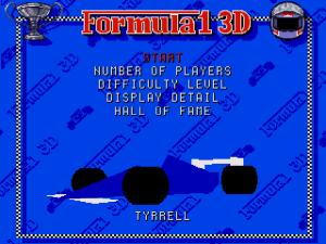 Formula 1 3D 05