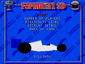 Formula 1 3D 06