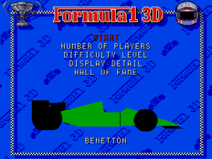 Formula 1 3D 09