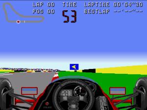Formula 1 3D 13