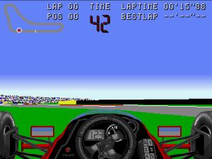 Formula 1 3D 16