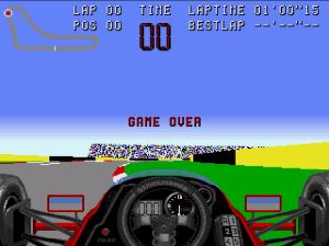 Formula 1 3D 20