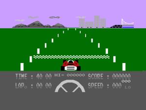 Formula 1 Simulator 02