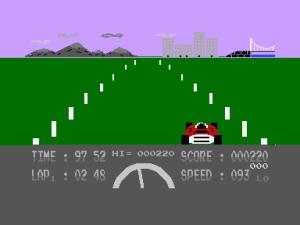 Formula 1 Simulator 03