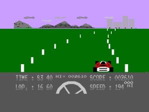 Formula 1 Simulator 04