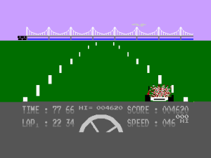 Formula 1 Simulator 06