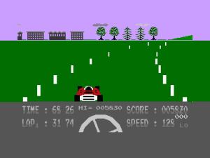 Formula 1 Simulator 07