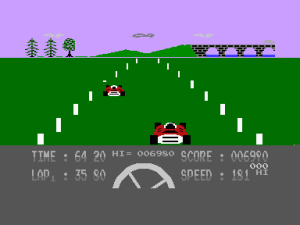 Formula 1 Simulator 08