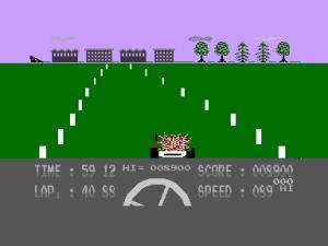 Formula 1 Simulator 09