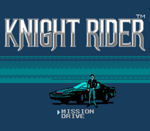 Knight Rider 01
