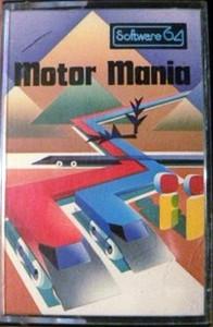Motor Mania case