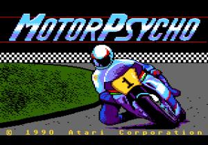Motor Psycho 01