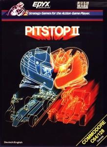 Pitstop II box