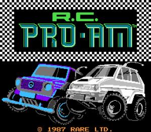 RC Pro-Am 01