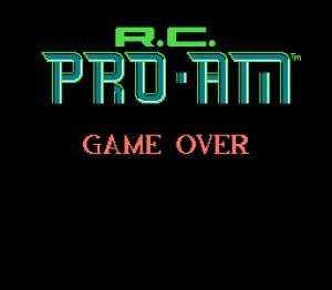 RC Pro-Am 16