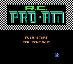 RC Pro-Am 17