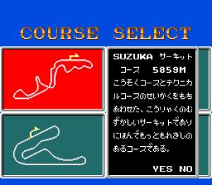 Racing Spirits 04