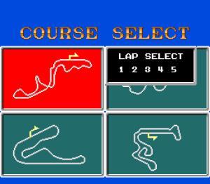 Racing Spirits 05