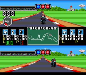 Racing Spirits 10