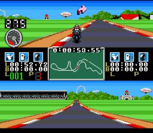 Racing Spirits 11