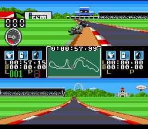 Racing Spirits 12