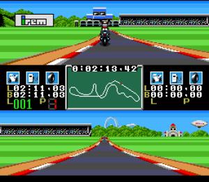 Racing Spirits 13