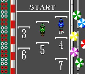 Racing Spirits 17