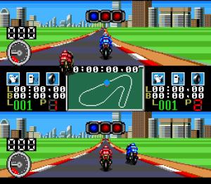Racing Spirits 18