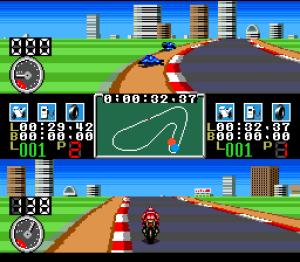 Racing Spirits 19
