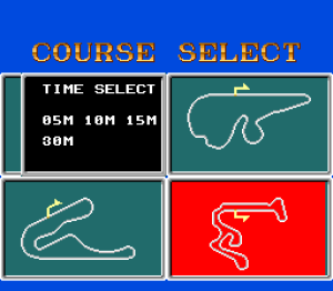 Racing Spirits 22