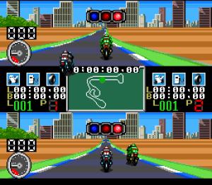 Racing Spirits 24
