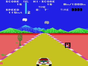 Safari Race 05
