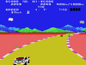 Safari Race 20