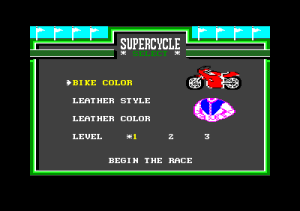 Super Cycle 02