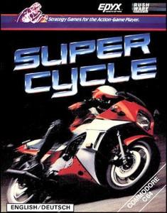 Super Cycle box