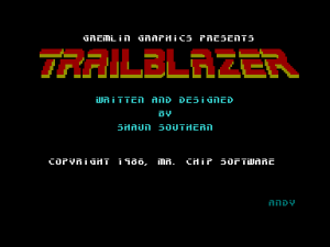 TrailBlazer 01