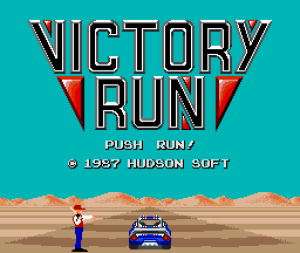 Victory Run 01