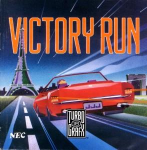 Victory Run case