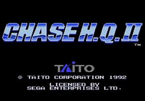 Chase HQ II 01