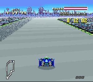F-Zero 11