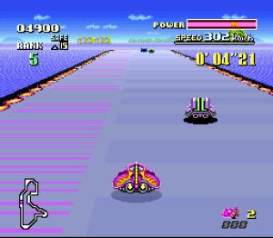 F-Zero 26