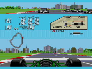 F1 Circus CD 11