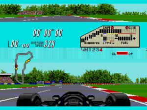 F1 Circus CD 26