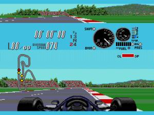 F1 Circus CD 42